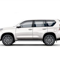 Toyota Land Cruiser Offroad images