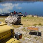 Accommodation & Camping in Peru