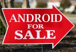 Android-for-sale