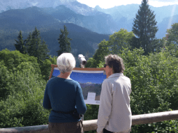 Landscape watching