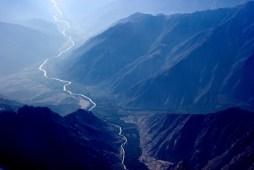 Brilliant Amazon River