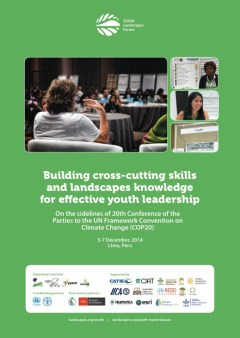 cover youth report