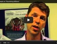 IFPRI calls for nutrition success stories