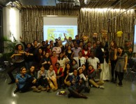 The 50 youth innovators - Youth in Landscapes initiative