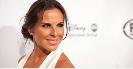 Kate del Castillo descarta participar en elecciones del Estado de México