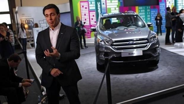 Ford desafía a Trump y confirma que sigue en pie mudarse a México