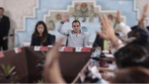 SCJN suspende revocación de mandato a Cuauhtémoc Blanco