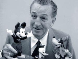 Walt Disney, 50 años de leyendas sobre el visionario del cine