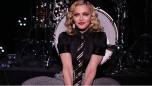 Madonna recordó las críticas a inicios de su carrera por el simple hecho de ser mujer