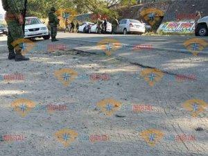Mando Único secuestrado aparece muerto en autopista de Morelos