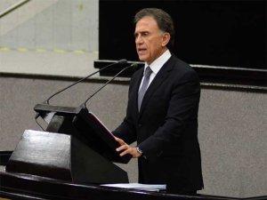 Se levantarán cargos contra Fidel Herrera Beltrán: Miguel Ángel Yunes