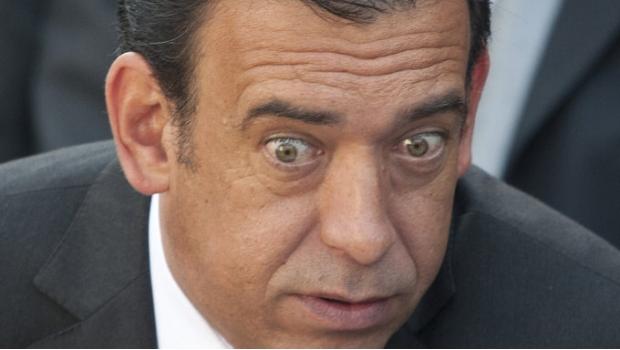 PRI podría cerrar puertas a candidatura de Humberto Moreira