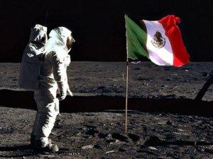 Nueva convocatoria de la AEM para realizar estudios en la NASA