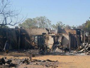Niñas suicidas detonan bomba en Nigeria, matan a 30