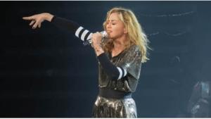 """""""No podemos caer más bajo"""": Madonna sobre Trump (VIDEO)"""