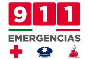 Aquí ya opera el número de emergencias 911