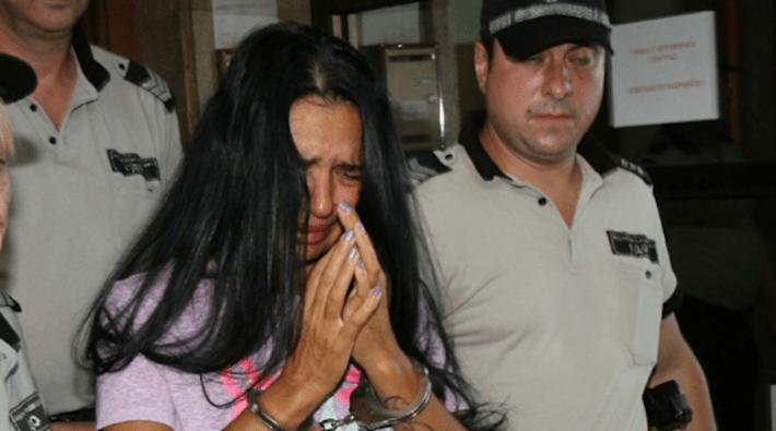 Exreina de belleza mata a su esposo en juego sexual
