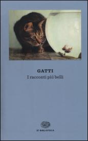 gatti racconti