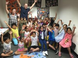 Summer Camp Language Programs