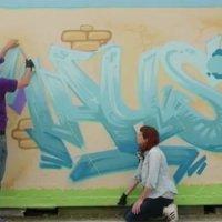 Sendung mit der Maus: Graffiti