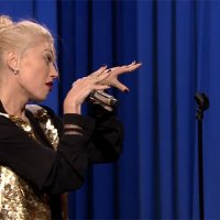 Lip Sync Battle mit Gwen Stefani