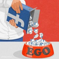Illustration: John Holcroft
