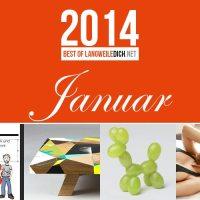 Best of LangweileDich.net 2014: Januar