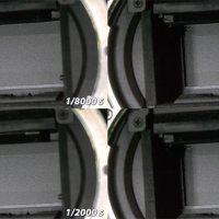 Wie funktioniert eine Spiegelreflex?