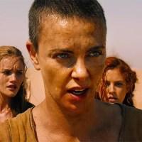 Trailer: Mad Max - Fury Road