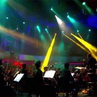 Orchester spielt Fatboy Slim, Daft Punk & Co.