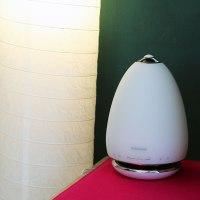 Test & Verlosung: Samsung Wireless Audio 360 Lautsprecher