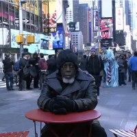 Nach 44 Jahren Haft zurück in eine neue Welt