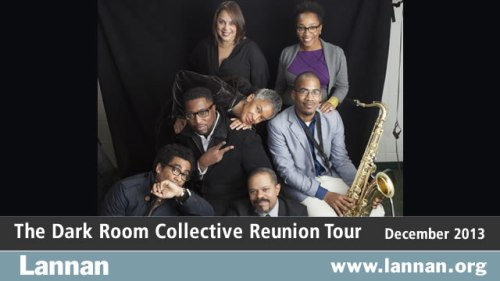 Nothing Personal: The Dark Room Collective Reunion Tour