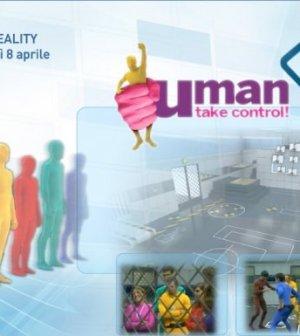 Uman-Take-Control