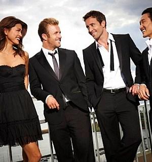 Hawaii Five-O RaiDue