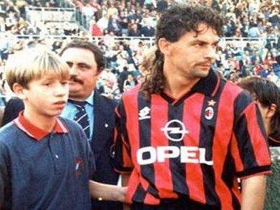 Baggio Cassano Foto