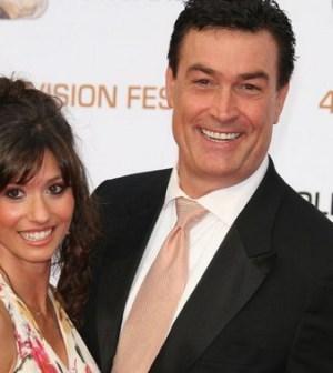 Foto dell'attore di Beautiful Daniel McVicar e Virginia De Agostini