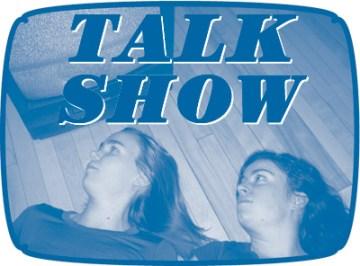 Talk show Foto
