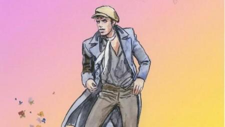 Adriano Celentano serie animata Foto