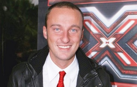 Francesco Facchinetti X Factor Foto