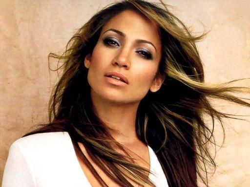 Jennifer Lopez sexy Foto