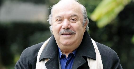 Lino Banfi Il commissario Zagaria Foto