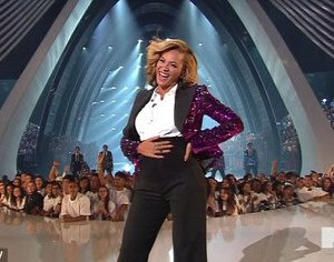 Beyoncè-incinta-VMA-2011