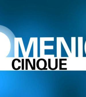 Foto del logo di Domenica Cinque