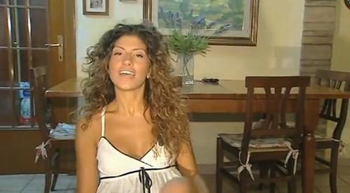 Giorgia Uomini e Donne Canale5