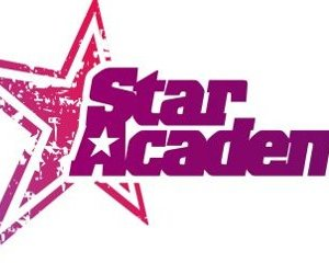 Star Academy Rai2 Logo