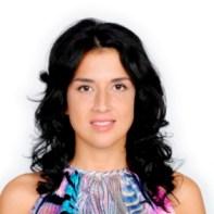 Foto Claudia Letizia concorrente GF12