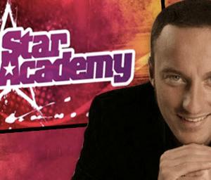 Francesco Facchinetti Star Academy