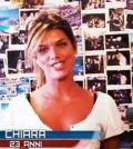 Chiara Giorgianni al GF12