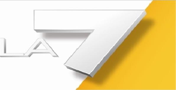 Logo la7